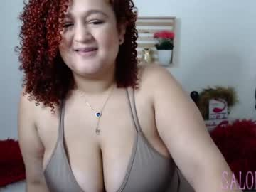 [03-05-21] salometkm chaturbate video with toys
