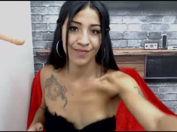 [21-01-20] pretty_mariajose record show with cum from Chaturbate.com