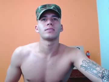 [30-05-20] jhony_serna record video with dildo from Chaturbate