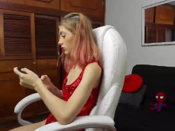 [18-07-20] viiolet_jones record private show video from Chaturbate.com