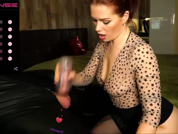 [21-12-20] _wildfox_ show with toys from Chaturbate