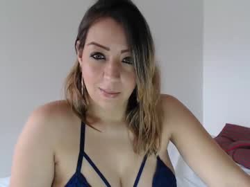 [02-09-20] hallerusell private sex video from Chaturbate.com