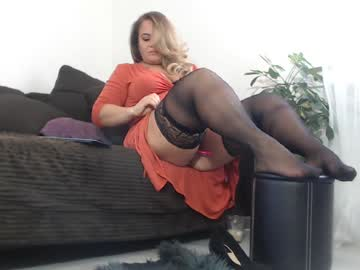 [12-09-20] xamelie35x show with cum from Chaturbate.com