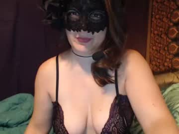 [08-09-21] missteriousbelle premium show video from Chaturbate