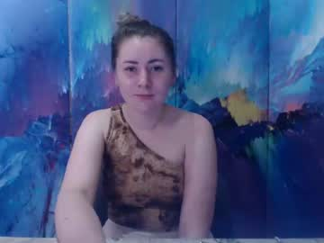 [11-06-21] charlotteart chaturbate private show video