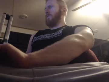 [08-11-20] redhead4fun video with dildo from Chaturbate.com