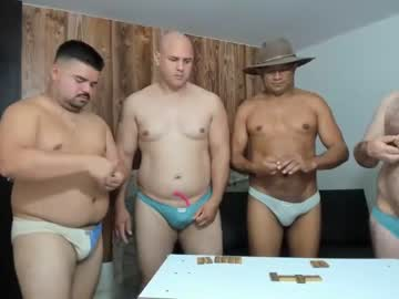 [15-06-21] dirty_bears2 private show from Chaturbate.com