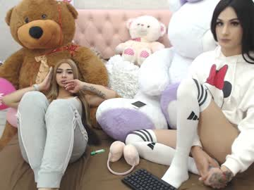 [18-02-20] doll_sophiax video with toys