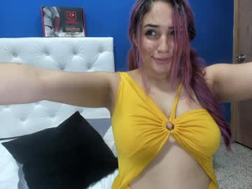 [26-05-20] melisa_taylor1 record webcam video