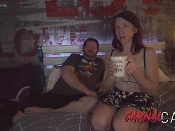 [14-12-20] carnal__cafe chaturbate xxx
