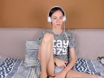 [15-08-20] jerry_loves_matt record private XXX show from Chaturbate