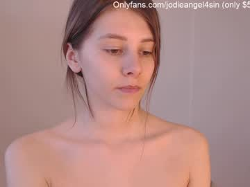 [23-05-20] jodieangel4sin record video from Chaturbate.com