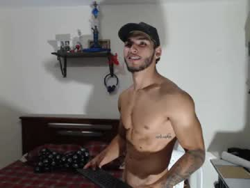 [21-05-20] damian_ragnarok01 show with cum from Chaturbate.com