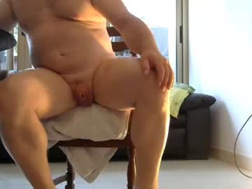 [01-08-20] hornyjerkon70 record private XXX show from Chaturbate.com