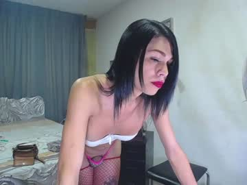 [04-01-20] dirty_sexy_shemal3 chaturbate show with toys