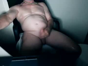 [27-06-21] milehi1958 record private show video from Chaturbate.com