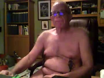 [09-02-20] silverdaddy70x private show video from Chaturbate