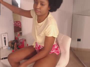 [03-06-20] tanisha_banks chaturbate private show