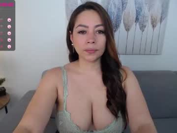 [19-12-20] byancaheart public webcam from Chaturbate