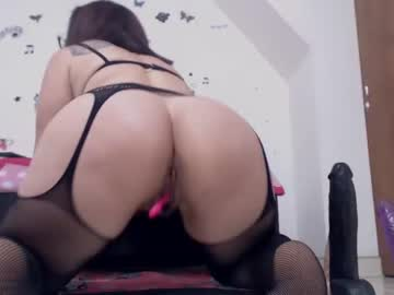 [12-10-21] yeimixxx private sex show from Chaturbate