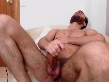 [14-07-20] jafm97 chaturbate private XXX video