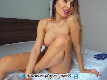 [11-01-21] layanaqueen show with toys