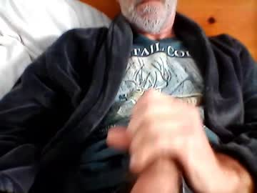 [02-11-20] iwill1959 cam video from Chaturbate