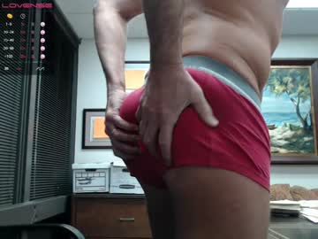 [25-11-20] wannabnaked35 record public webcam from Chaturbate.com