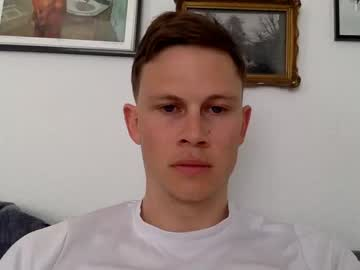 [25-04-20] benwilson69 record show with cum from Chaturbate