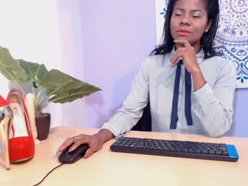 [27-01-20] zoe_ebony1 chaturbate private