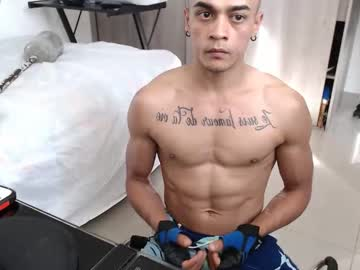 [26-05-20] brunocuttie94 private webcam from Chaturbate