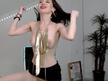 [12-03-21] aminawong webcam show from Chaturbate.com