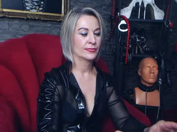 [07-04-20] nadiafemdom record private from Chaturbate