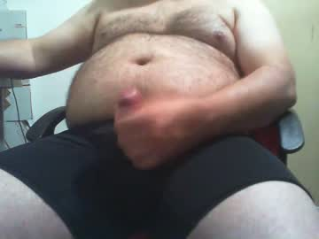 [13-09-20] furrybear4400 record blowjob video