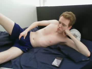 [25-03-20] gingertwink555 chaturbate public show