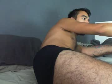 [17-10-20] soldiersexx record blowjob show from Chaturbate.com