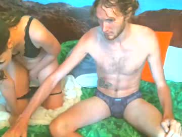 [17-03-20] wolf_n_lion record webcam video from Chaturbate
