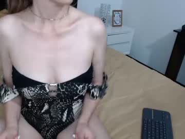 [18-08-20] dulce_rachel record show with cum