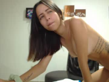 [17-04-20] hannapowns private sex video from Chaturbate.com