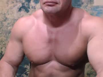 [20-07-20] spartacusdom public webcam from Chaturbate