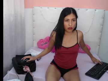 [18-01-20] pamela01ofc private show from Chaturbate