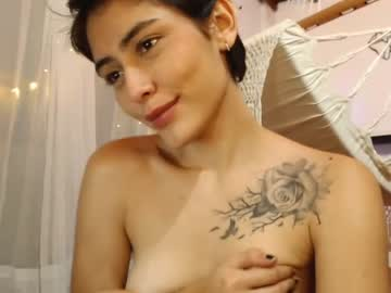[09-07-20] 09_nina_09 chaturbate private XXX show