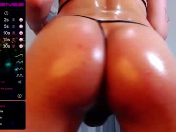 [19-04-21] afroditahorny_ private from Chaturbate