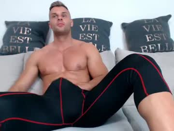 mike_vavrin chaturbate
