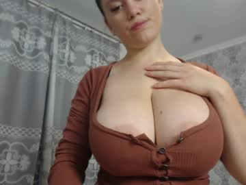 [01-08-20] bigtitsmary2 record private show