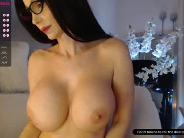 [01-08-21] eskeira_ record show with cum from Chaturbate