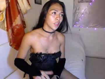 [27-05-20] natural_ladyboy19 record webcam video from Chaturbate