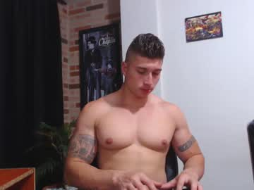 [23-10-20] lyonel15 record show with cum from Chaturbate