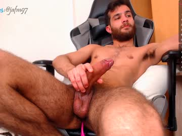 [11-11-20] jafm97 public show from Chaturbate