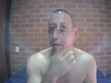 [18-09-21] mike_gonz blowjob show from Chaturbate